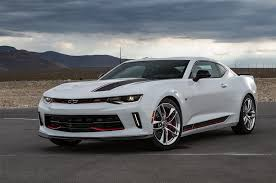 chevrolet camaro silver 2017 chevrolet camaro review driving three camaros with