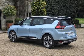 renault grand scenic 2014 renault grand scenic estate review 2016 parkers