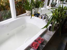 Turn Your Bathroom Into A Spa - 6 tips to turn your bathroom into a spa creativeresidence