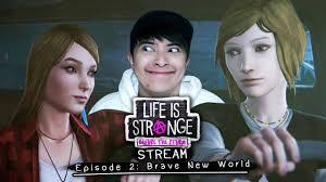 life is strange before the storm episode 3 hell is empty full