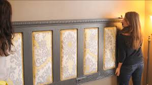 Making Headboards Out Of Old Doors by How To Make A Headboard Out Of A Door Peeinn Com
