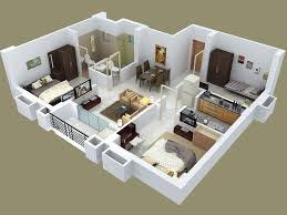 floor plan for 3 bedroom house general 3 bedrooms 25 three bedroom house apartment floor plans