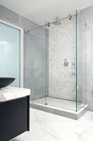sliding shower doors frameless with sliding shower doors