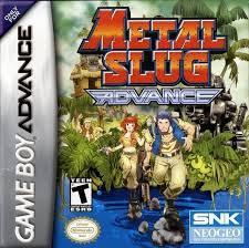 metal slug 2 apk metal slug advance gameboy advance gba rom