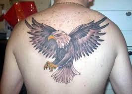 kite tattoo meaning 50 eagle tattoos for back with meanings
