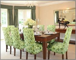 Dining Room Chair Seat Slipcovers Dining Room Chair Cover Pattern Dining Room Seat Covers Dining