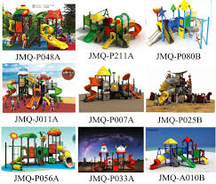 2017 kids plastic playground plastic backyard playground plastic