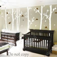 cherry blossom nursery decals tree decals from walldecals001 on