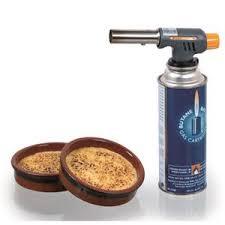 chalumeau de cuisine pas cher gaz pour chalumeau de cuisine achat vente pas cher