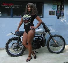 girls on motocross bikes photos of motorcycles and girls page 289 cycleworld forums