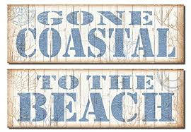 signs and decor best wooden signs beachfront decor