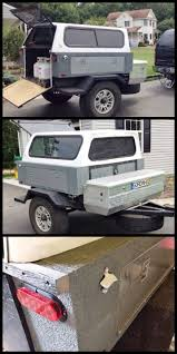 military trailer camper 14 best camping trailer ideas images on pinterest camping