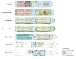 ship floor plans century paragon deck full ship jpg