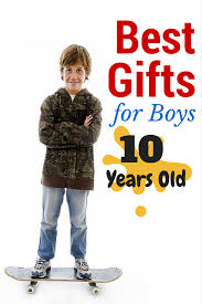 best christmas gifts 10 year old boy christmas gift ideas