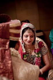 hindu wedding dress for file smile of a in a hindu wedding jpg wikimedia commons
