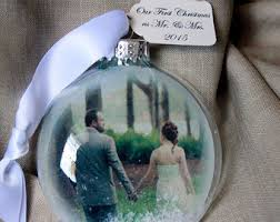 picture ornament etsy