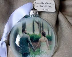 custom photo ornament picture ornament photo
