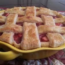 caramel apple cranberry pie recipe allrecipes
