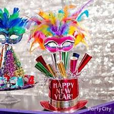 New Year Decorations 2015 by I U0027ve Done The Hat Idea And Love The Dips In The Glasses New