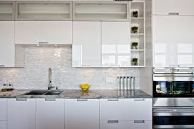best white lacquer for kitchen cabinets white lacquer kitchen houzz