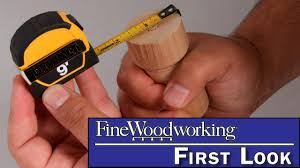 Fine Woodworking Dewalt Router Review by First Look Dewalt Dwht33028 Tape Measure Finewoodworking