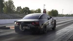 nissan gtr drag car watch a 2000bhp nissan gt r blitz a 7 5 second quarter mile top gear