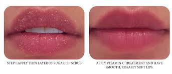 Lip Scrub oleda sugar lip scrub treatment lip exfoliation lip treatment
