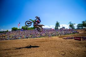 saturday night live redbud motocross racer x online
