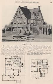 unusual design 9 alice in wonderland house plans historic
