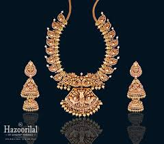 gold necklace collection images Latest gold necklace designs gold necklaces hazoorilal jewellers jpg