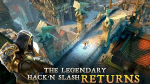 gameloft store apk gameloft s new hack and slash rpg dungeon 5 begins its