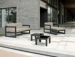 mobilier exterieur design salon marina mobilier de jardin meuble design intérieur extérieur
