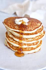southern buttermilk pancakes a bountiful kitchen