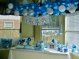 it s a boy baby shower ideas baby shower ideas for boys decorating of party