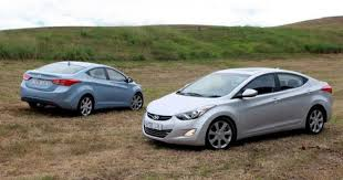 hyundai elantra 2013 vs 2014 comparing the hyundai accent vs hyundai elantra thornton road