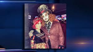 blackhawks get into halloween spirit with crazy costumes nbc chicago