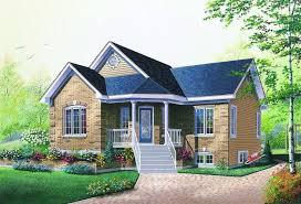 European Cottage Plans House Plan 034 00912 European Plan 1 019 Square Feet 2