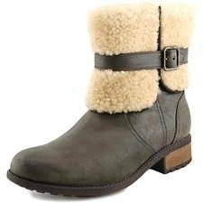 s ugg australia blayre boots 1008220 womens ugg australia blayre ii lodge water resistant 100