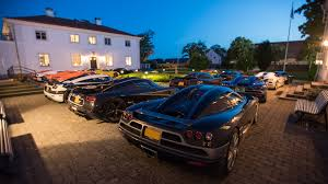 koenigsegg christmas the 2017 koenigsegg owners u0027 meet was a rolling of swedish