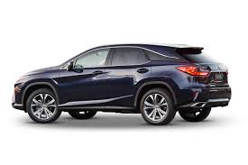 lexus suv 2017 2017 lexus rx 200t sports luxury 2 0l 4cyl petrol turbocharged