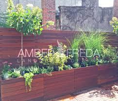 landscape design nyc west village rooftop garden