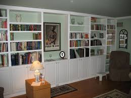 Ceiling Bookshelves by Build Your Own Floor To Ceiling Bookshelves Atlanta Booklover U0027s
