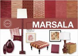 marsala home pantone colour for 2015 marsala be inspired