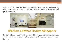 kitchen cabinet design singapore kitchen cabinet design singapore by interior designer
