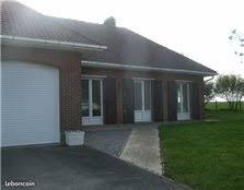 location maison nord particulier 3 chambres maisons à louer à landrethun le nord entre particuliers et agences