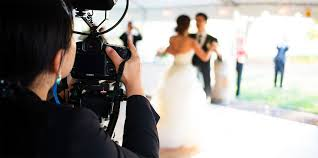 photography and videography choose a great videographer to capture your wedding day