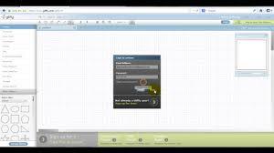 gliffy floor plan 1 crear guardar y registrarse en gliffy youtube