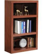Dark Cherry Bookcase Cherry Wood Bookcase At Low Prices