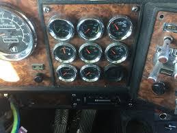 2000 kenworth 2000 kenworth t600 stock 24461681 instrument cluster tpi