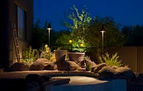 Landscape Lighting Company Landscape Lighting Design And Installation Company Lightscapes
